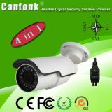 Объектив моторизованный CCTV IP66 OEM/ODM делает камеру водостотьким IP цифров пули