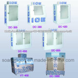 Escaninho de armazenamento do congelador do gelo com 600L capacidade -12c