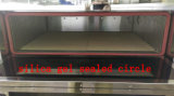 Maschine der NahrungYkz-12, kommerzieller elektrischer Pizza-Hersteller, Plattform-Pizza-Ofen