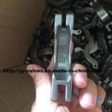 Acelerador de vácuo Kf Aço inoxidável 304 (YYKF-001)