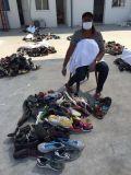 Gebruikte Schoenen en Gebruikte Kleren