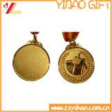 Moneta su ordinazione del metallo per il regalo di commercio (YB-LY-C-38)