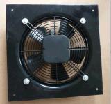 Metallaxiale Ventilatoren (200~630mm) mit externem Läufer-Motor