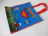 Прокатанная хозяйственная сумка сплетенная PP в высоком качестве