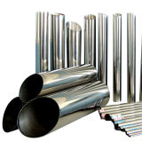 Труба En 10204-3.1 AISI 316 сваренная нержавеющей сталью