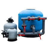 Стеклоткань Inner с Special Strengthening Treatment Fiberglass Sand Filter для Swimming Pool Filtration