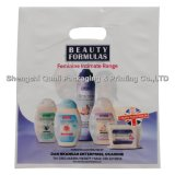 Gestempelschnittenes Handle Bag für Cosmetics (SSQL-PL-B002)