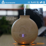 Natural elettrico Essential Oil Aroma Diffusers Ultrasonic (20006A)