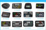 GPS Hud Coche Jefe Up Display