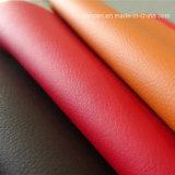 Cuoio elastico del sofà della Anti-Muffa (KC-W022)
