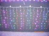 Der Qualitäts-LED dekorative Lichter Zeichenkette-des Vorhang-IP65