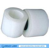 Пленка белого цвета статическая для защищает Using