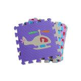 최신 판매 EVA 거품 지면 조각그림 맞추기 지면 보호 매트