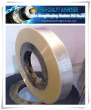 Полиэфир Film Pet Tape Mylar Tape для Cable Insulation Wrapping Corona Treatment Transparent Roll Clear Pet Film