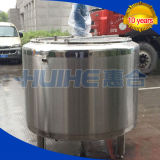 El tanque de mezcla hecho en China