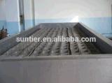 La máquina de hielo de bloque/las máquinas de rellenar /Useful del agua hace la máquina de hielo