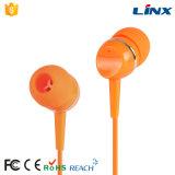 Trasduttore auricolare stereo collegato di prezzi di fabbrica con l'imballaggio