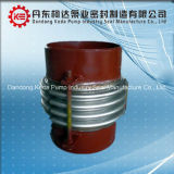 Stainless Steel Flanged Flexible Rubber Bellows Compensator
