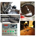 Tostador de café eléctrico completamente automático de la venta caliente 2015