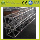 Tornillo buen precio aluminio Armadura de Soporte Evento Etapa Pantalla braguero (SQU 400 mm * 400 mm)