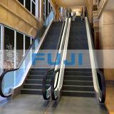 Hervorragend und Automatic Escalator