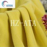 Anti-Pilling velo 100%Polyester polar feito malha 75D/144f para vestuários e Hometextile