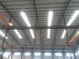 Material de construcción del techo del metal