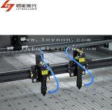 2016 Nouveau automatique Machine de découpe laser alimentation