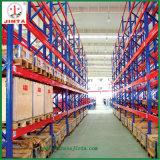 Cremalheira resistente durável do armazenamento do armazém da farmácia