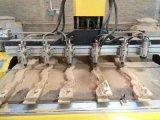 CNC 대패 기계 가격을 새기는 목제 조각 절단