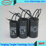 Cbb60 Capacitor 6UF 450V AC Capacitors in Stock