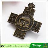 Emblemas militares do Pin da alta qualidade