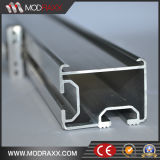 Supports en aluminium capables de s'adapter (XL024)