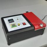 Het TextielMeetapparaat van uitstekende kwaliteit van de Sublimatie van de Snelheid (GT-D03)