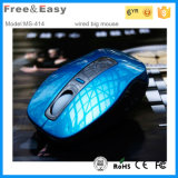 Prix ​​concurrentiel Fashion 4D Wired Optical USB OEM Mouse