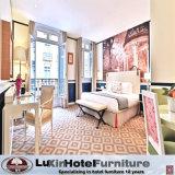 Китайские самомоднейшие и популярные комплекты мебели спальни Soild деревянные стандартные (LX-7889M)