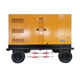 25 dem Typen elektrischer Motor-Dieselgenerator-Set zu des Schlussteil-1500kVA