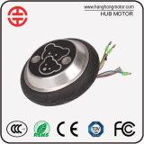 点滅の振動車のための電気ハブモーター