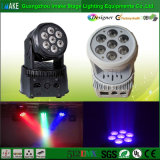 Wand-Unterlegscheibe der Qualitäts-7PCS LED für Verkaufs-Fabrik
