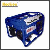 Générateur silencieux portatif du générateur 2.0kw d'essence petit