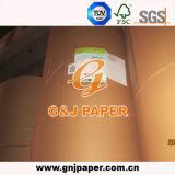 Impermeabilizar del papel del conjunto en el rodillo para la impresión del cuaderno