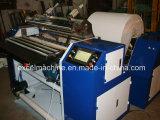 Машина автоматического кассового аппарата бумажная разрезая