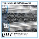 Tubo d'acciaio pre galvanizzato Non-Secondario per la serra