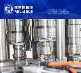Máquina de rellenar automática del agua chispeante de China