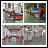10.2kw Water Cooled Water Chillers com Water Pump e Buffer Tank