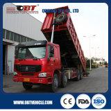 Sinotruk HOWO 371HP Tipper Truck