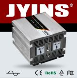500W 12V/24V gelijkstroom aan AC 110V/220V UPS de Omschakelaar van de Macht met Lader