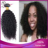 Het Maagdelijke Onverwerkte Menselijke Haar van 100%