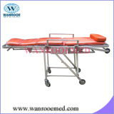 Aluminiumlegierung-Krankenwagen-Stuhl-Bahre