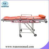 Esticador da cadeira da ambulância da liga de alumínio